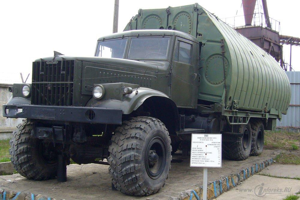 Рязанский автомобильный музей 49