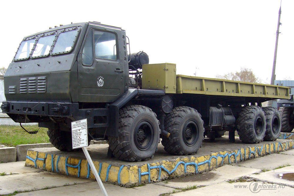 Рязанский автомобильный музей 53