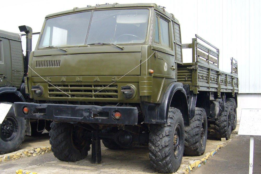 Рязанский автомобильный музей 39