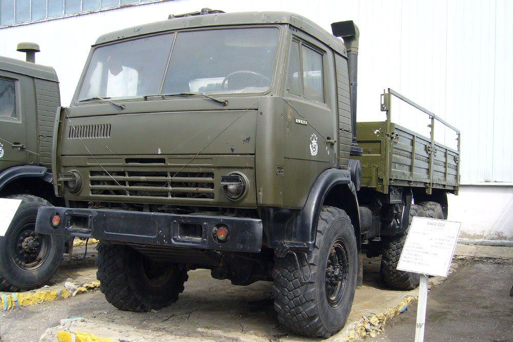 Рязанский автомобильный музей 41