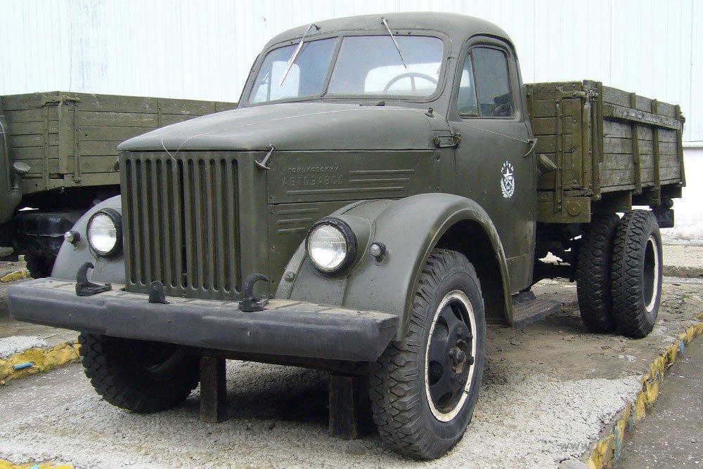 Рязанский автомобильный музей 37