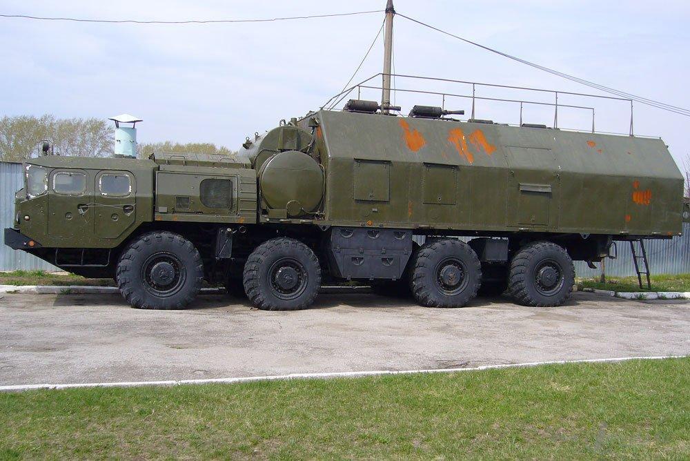 Рязанский автомобильный музей 25