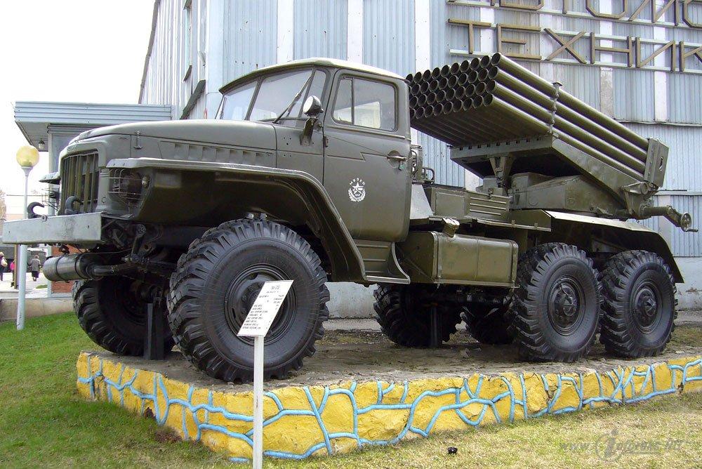 Рязанский автомобильный музей 27