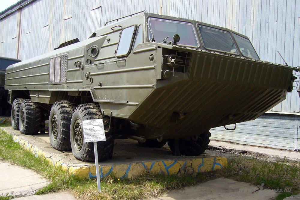 Рязанский автомобильный музей 63