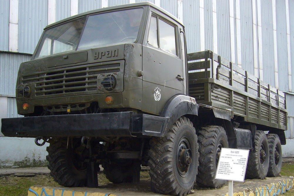 Рязанский автомобильный музей 31