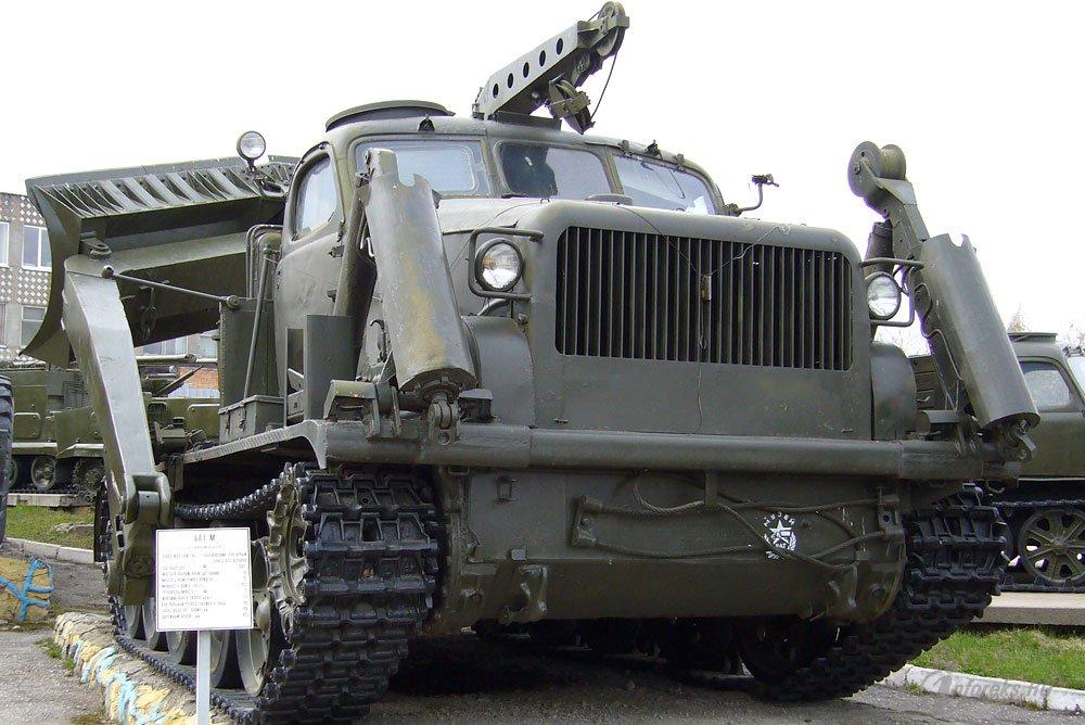 Рязанский автомобильный музей 23