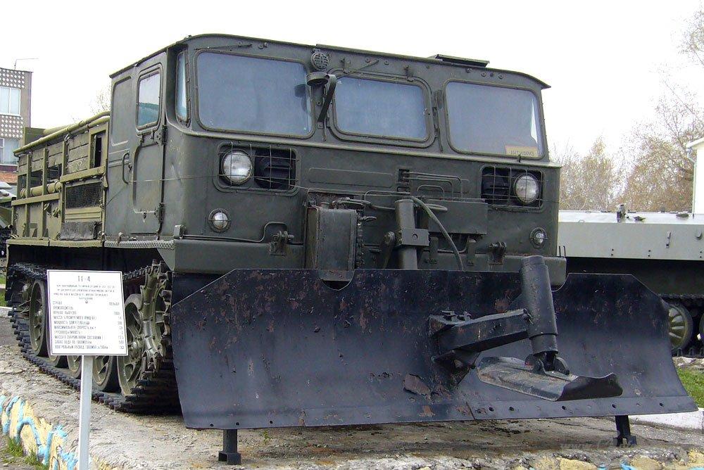 Рязанский автомобильный музей 19