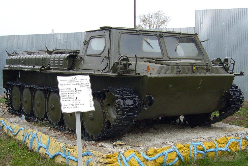 Рязанский автомобильный музей 15