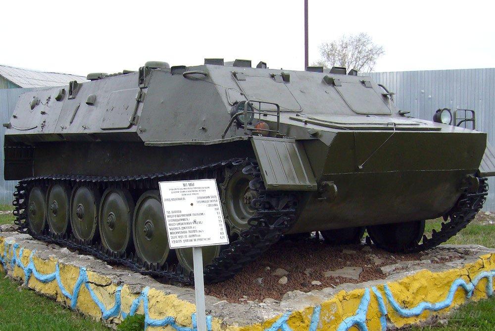 Рязанский автомобильный музей 11