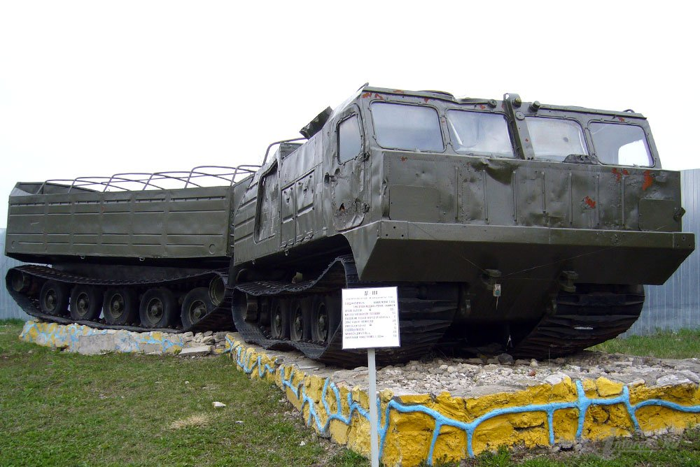 Рязанский автомобильный музей 13
