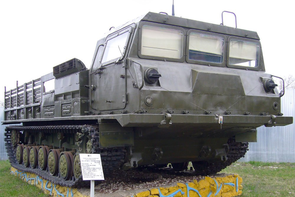Рязанский автомобильный музей 9