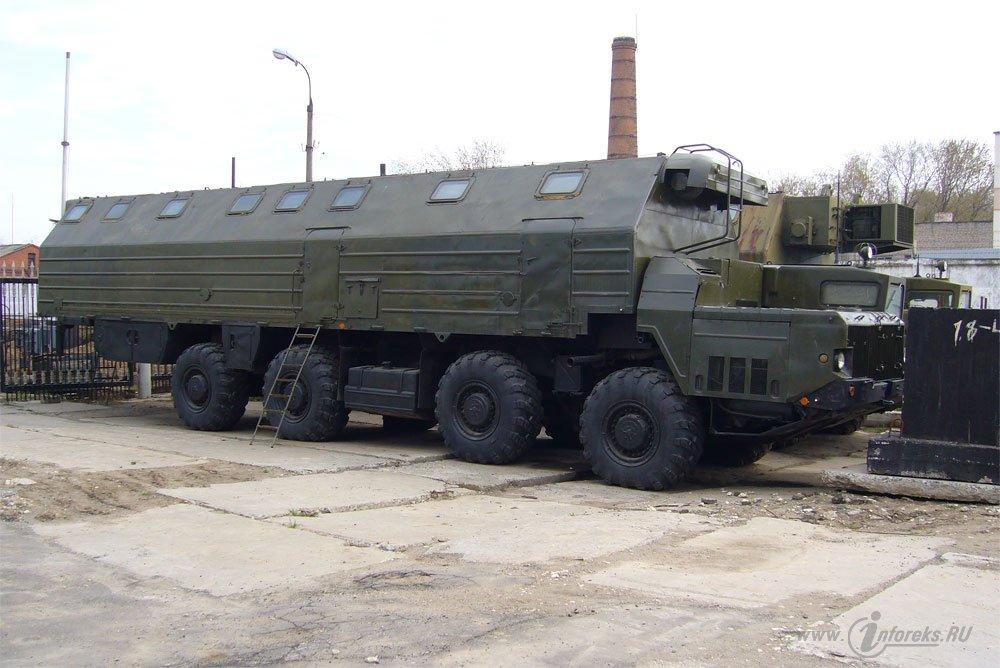 Рязанский автомобильный музей 61