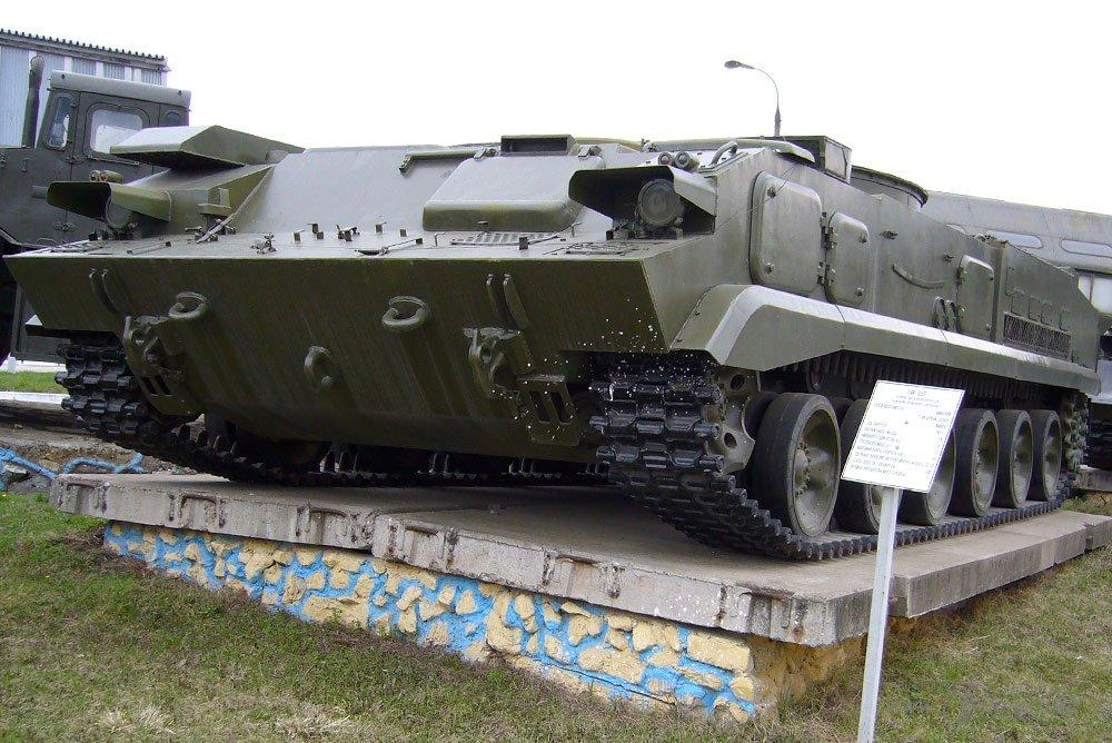 Рязанский автомобильный музей 7
