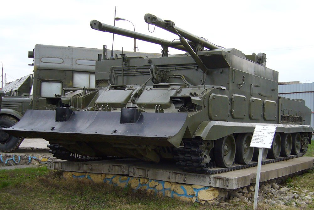 Рязанский автомобильный музей 5