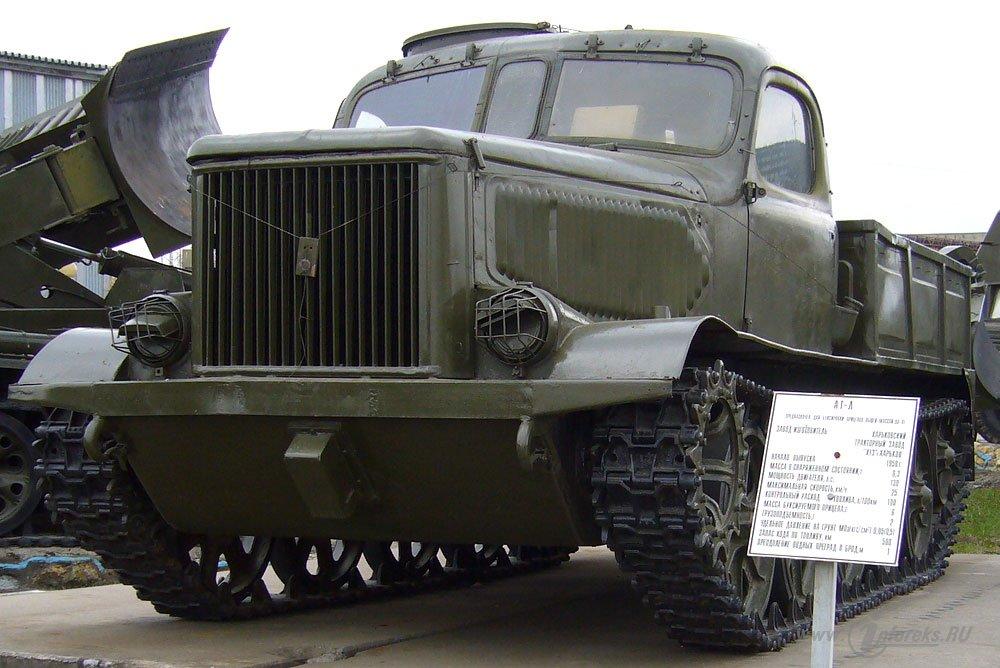 Рязанский автомобильный музей 3