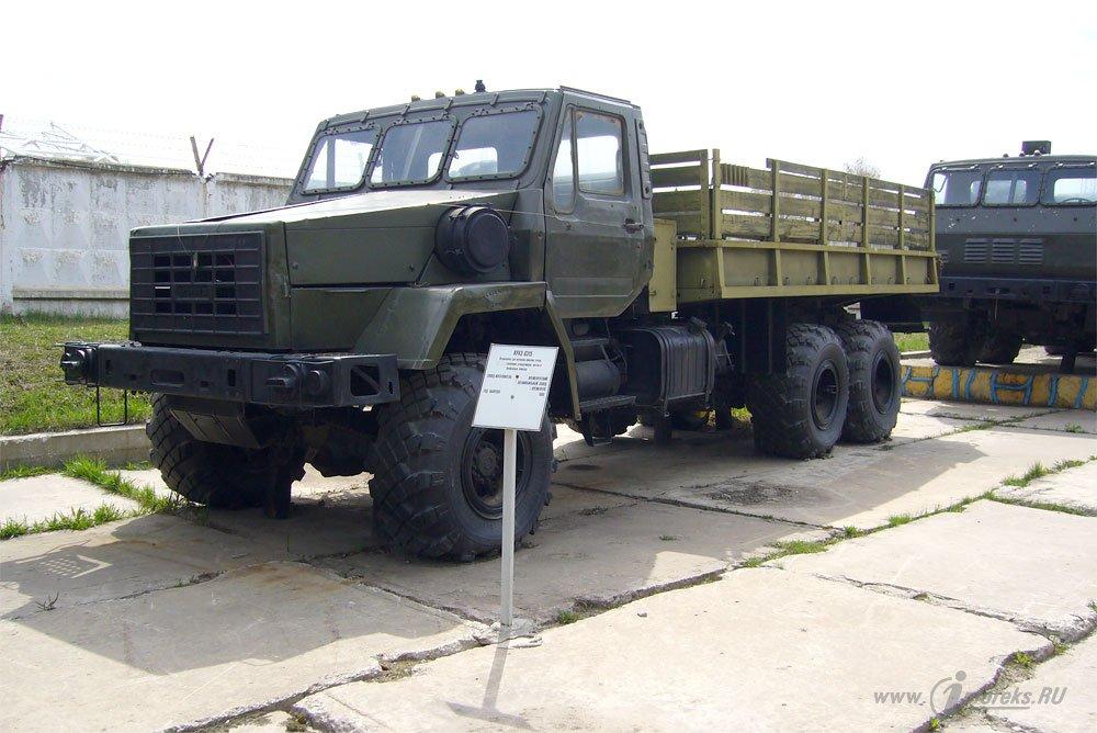 Рязанский автомобильный музей 57
