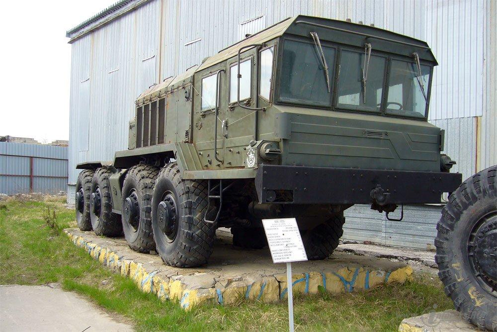 Рязанский автомобильный музей 47