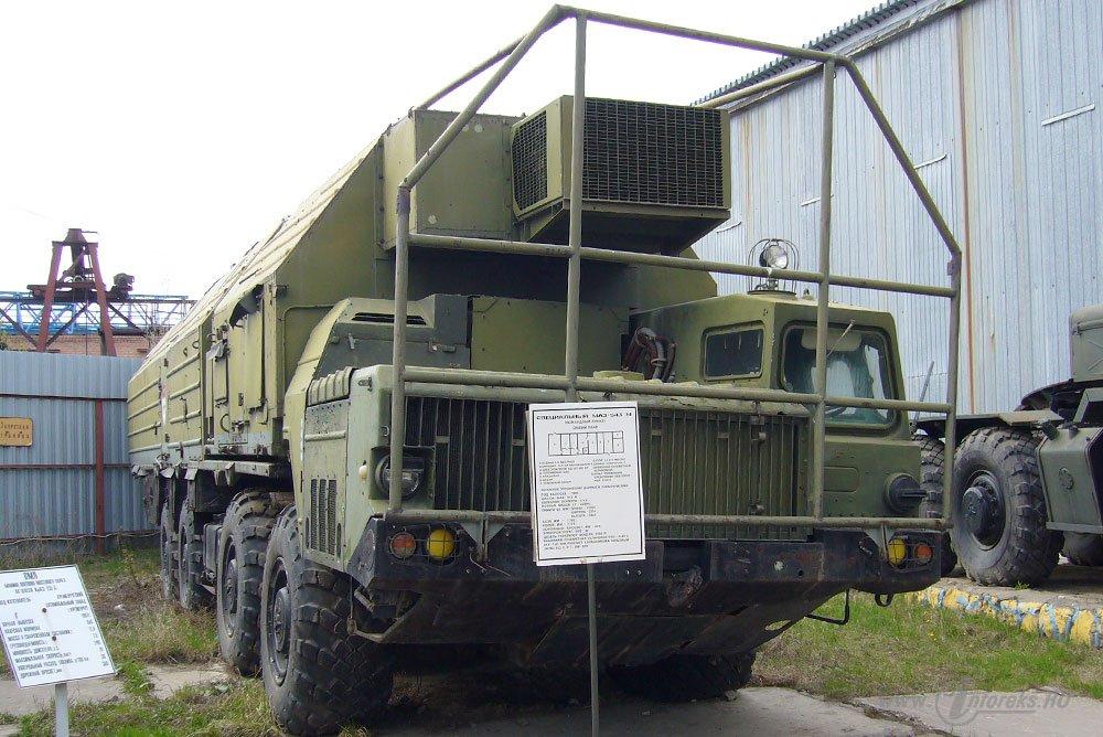 Рязанский автомобильный музей 51