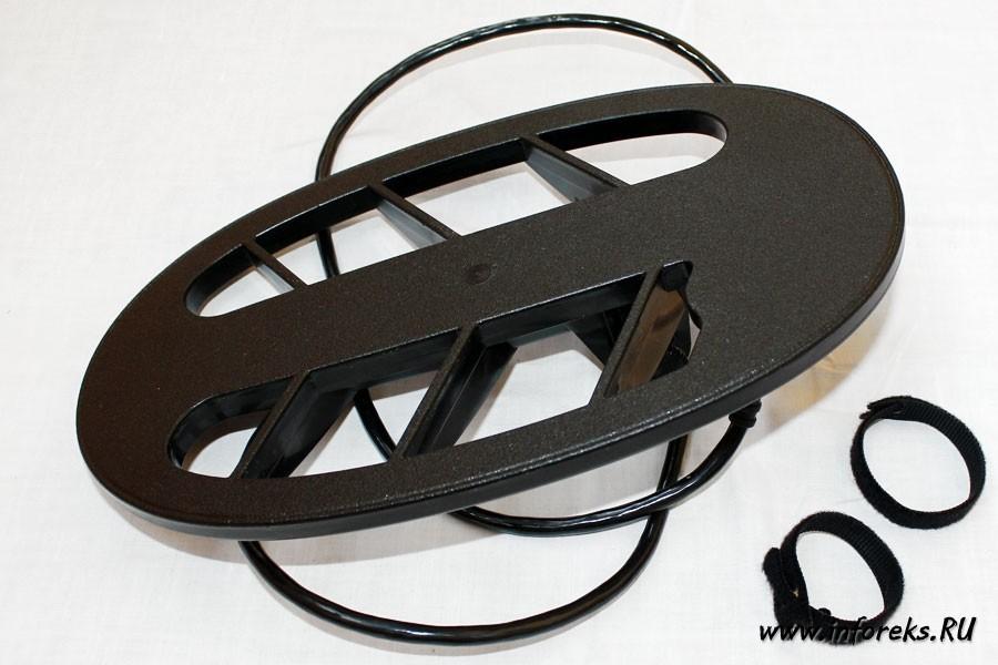Металлоискатель Teknetics Alpha 2000 21