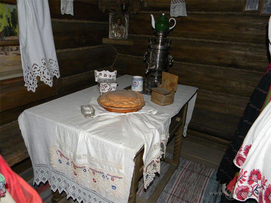 Фотографии музейных экспонатов Рязанского Кремля 9