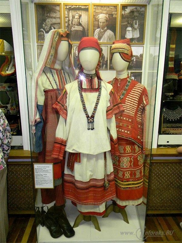 Фотографии музейных экспонатов Рязанского Кремля 71