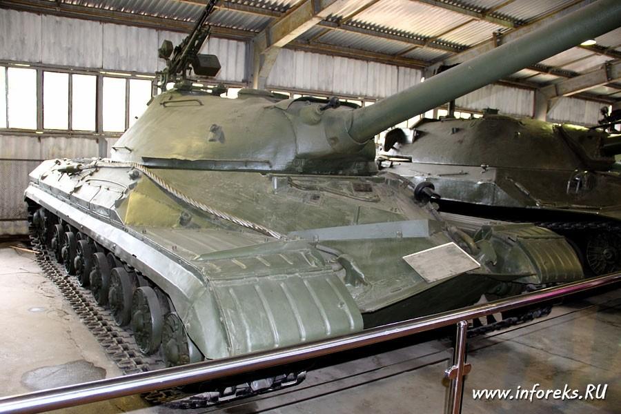 Танковый музей в Кубинке 55