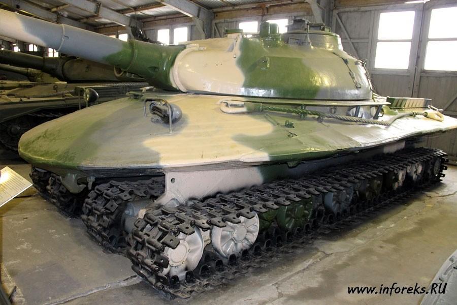 Танковый музей в Кубинке 43