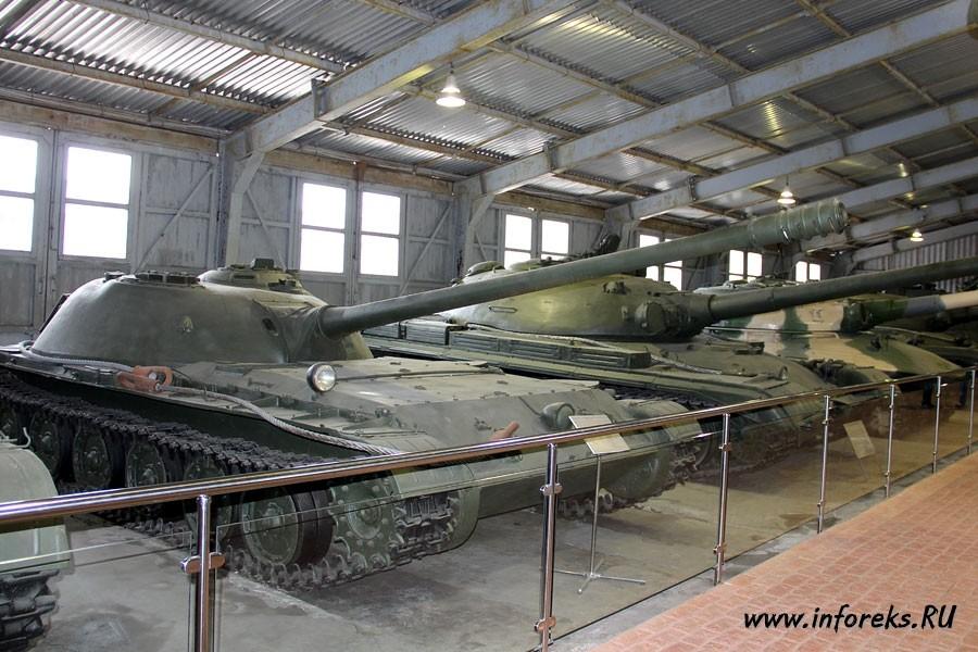 Танковый музей в Кубинке 41