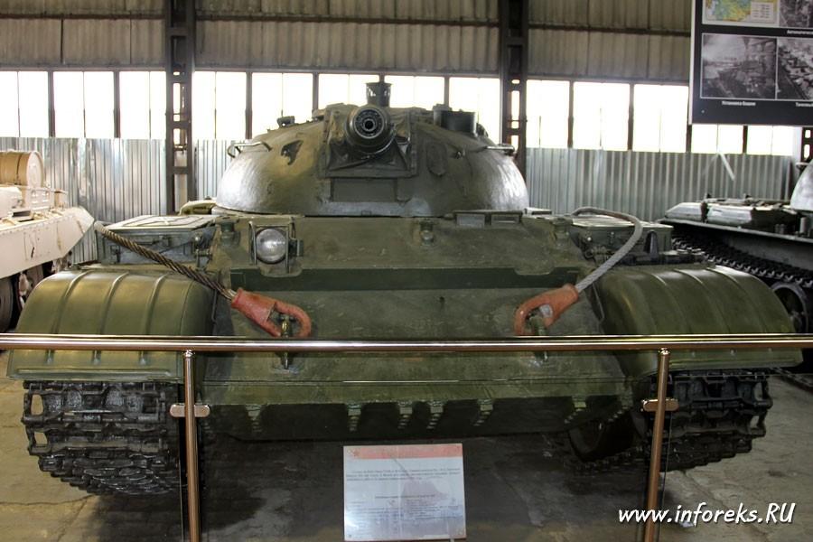 Танковый музей в Кубинке 33