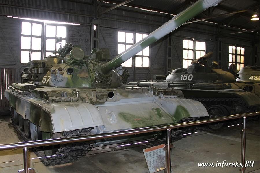 Танковый музей в Кубинке 31