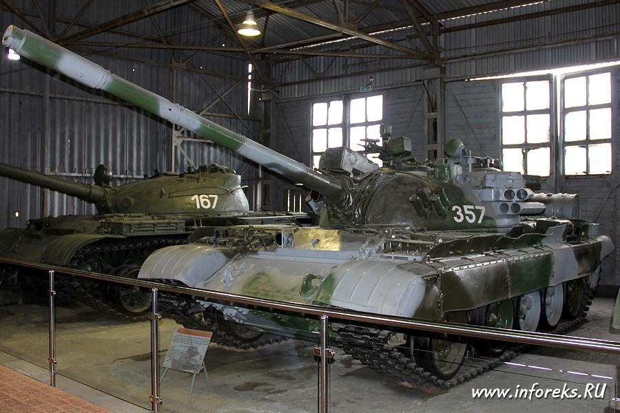 Танковый музей в Кубинке 29