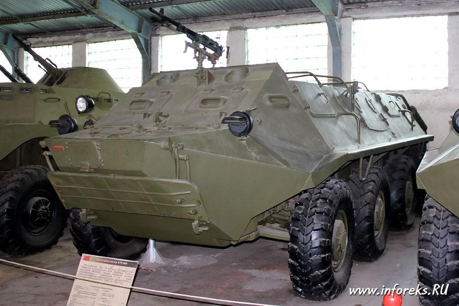 Танковый музей в Кубинке 27