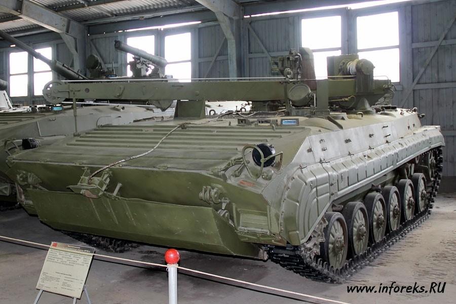 Танковый музей в Кубинке 23