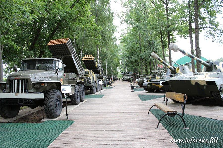 Музей техники Вадима Задорожного 89