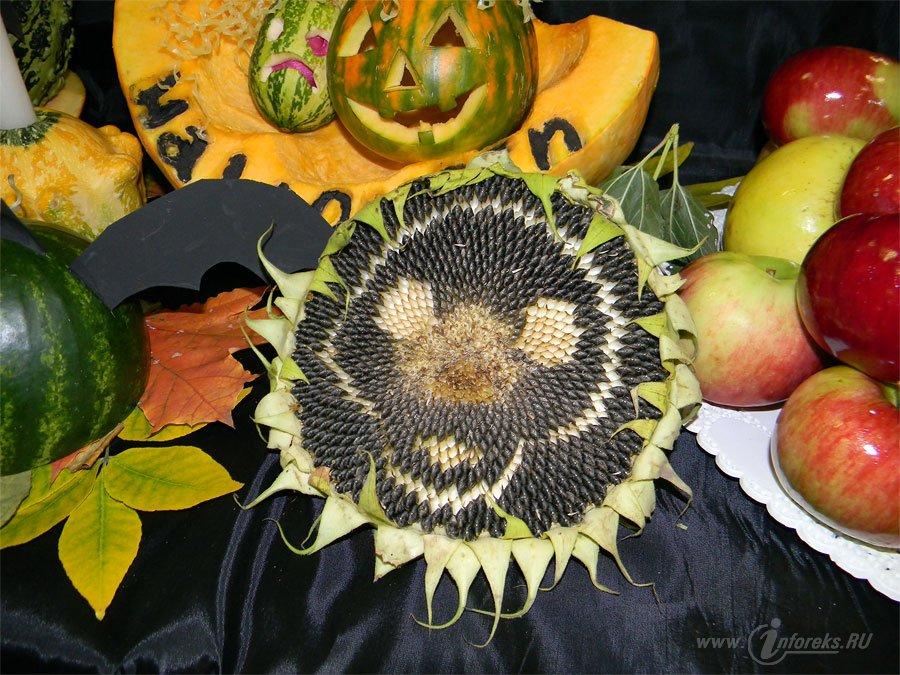 Вот что можно сделать из овощей и фруктов 43