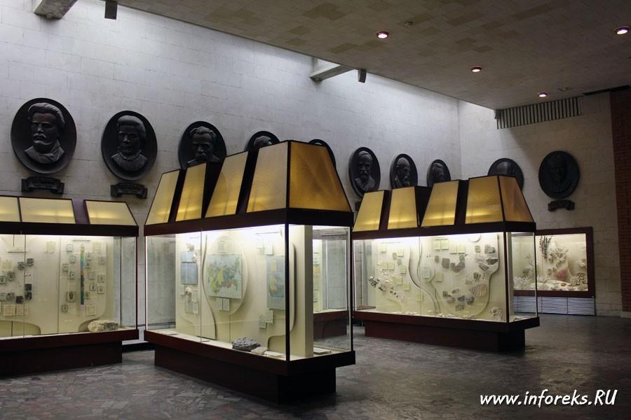 Палеонтологический музей в Москве 29