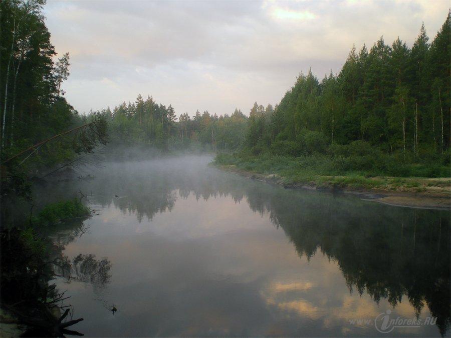 Река Пра 21