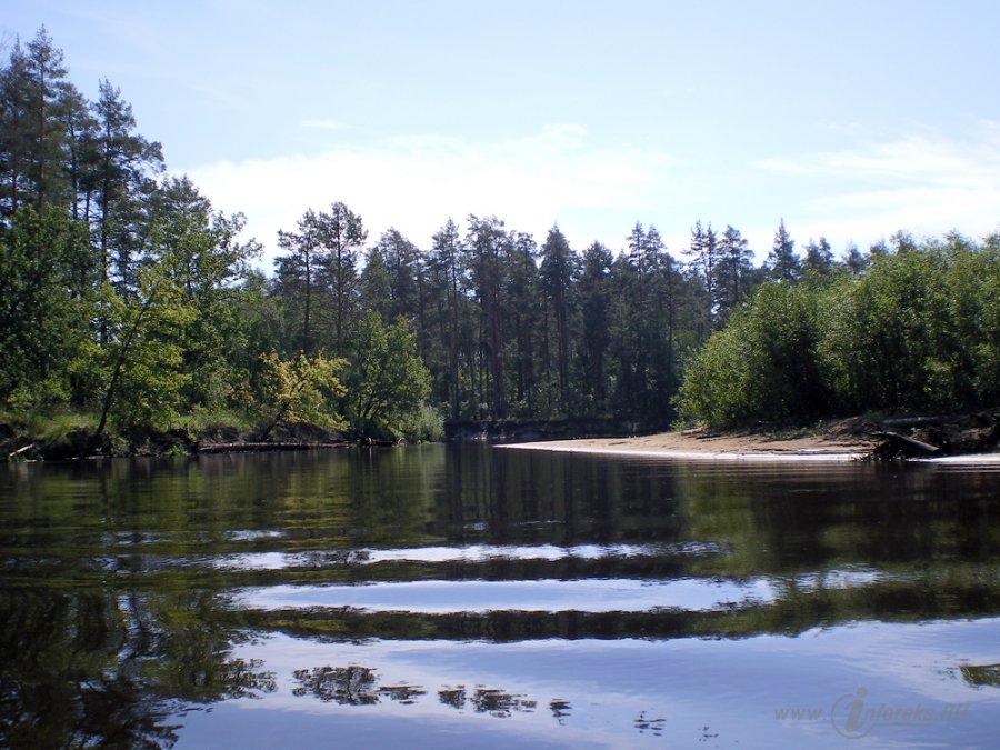 Река Пра 29