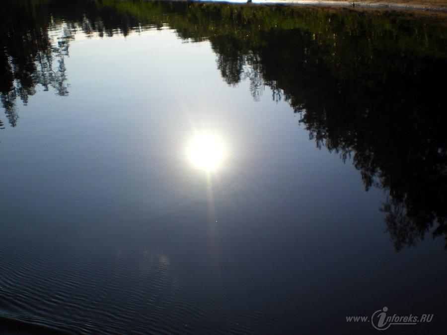 Река Пра 31