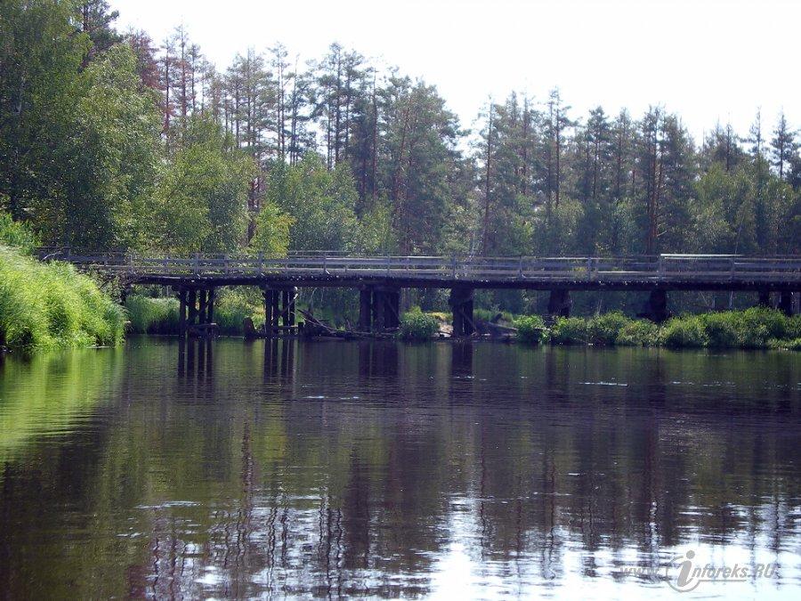 Река Пра 33