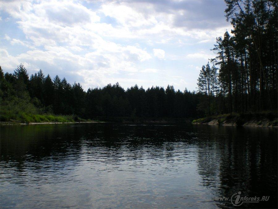 Река Пра 37