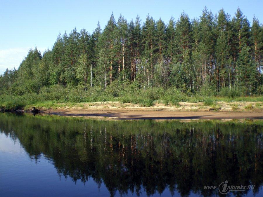 Река Пра 7
