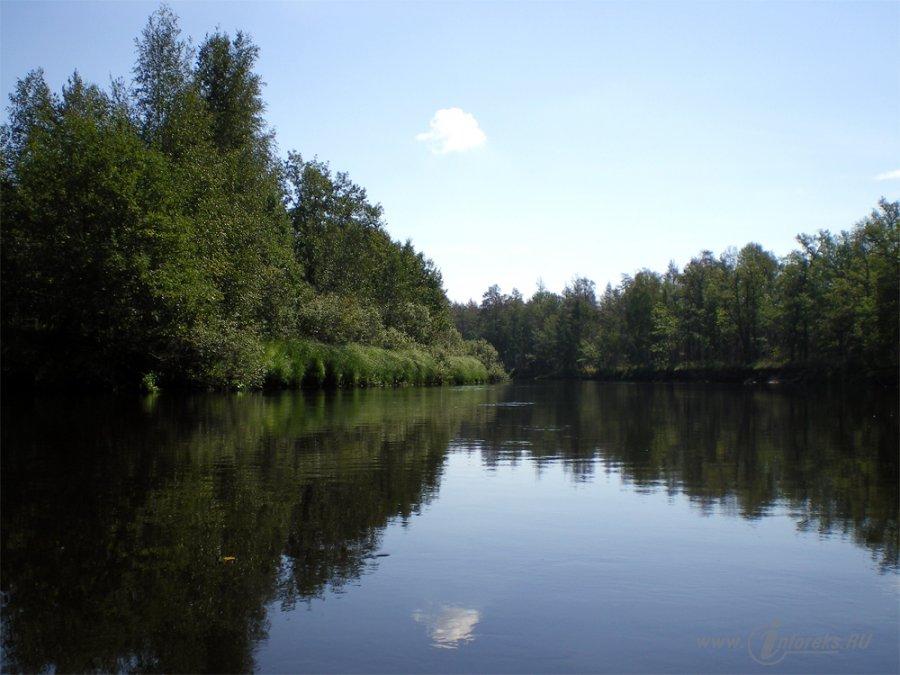 Река Пра 19