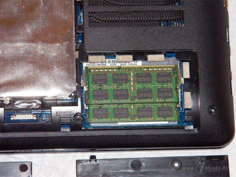 Ноутбук Samsung 350E5C-S0A - мои впечатления 11