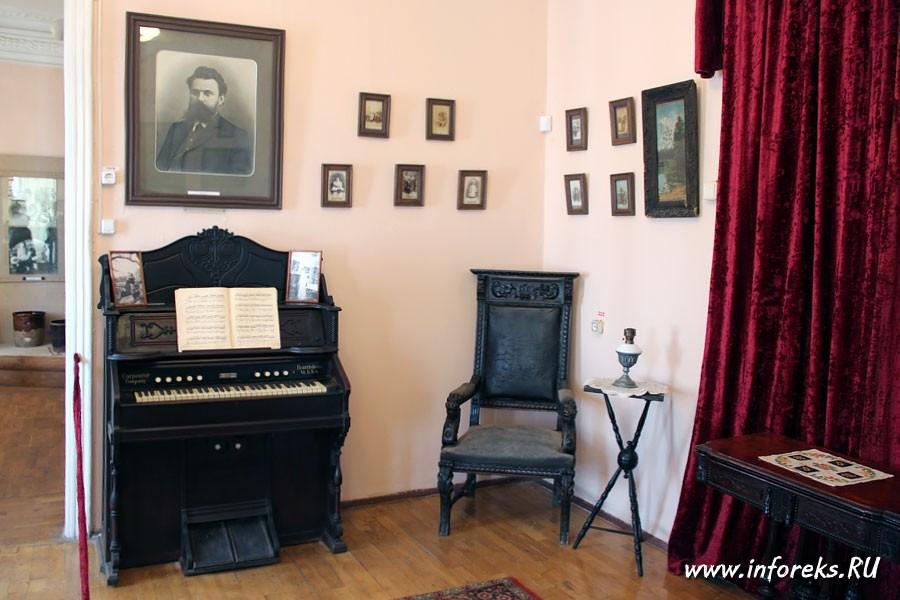 Скопинский краеведческий музей 23