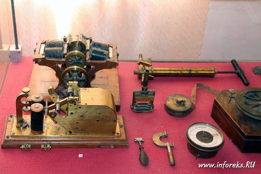 Скопинский краеведческий музей 53