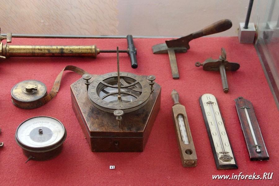 Скопинский краеведческий музей 57