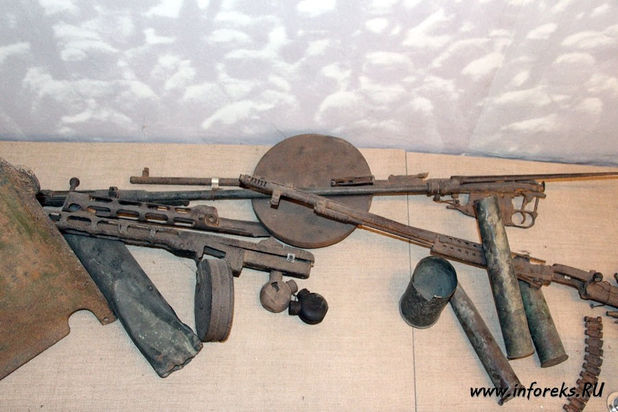 Скопинский краеведческий музей 61