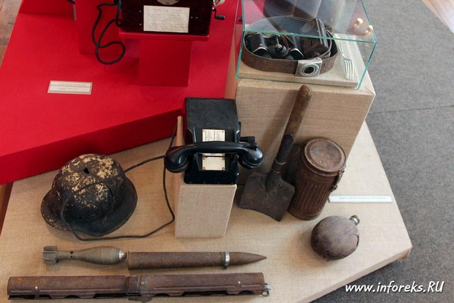 Скопинский краеведческий музей 45