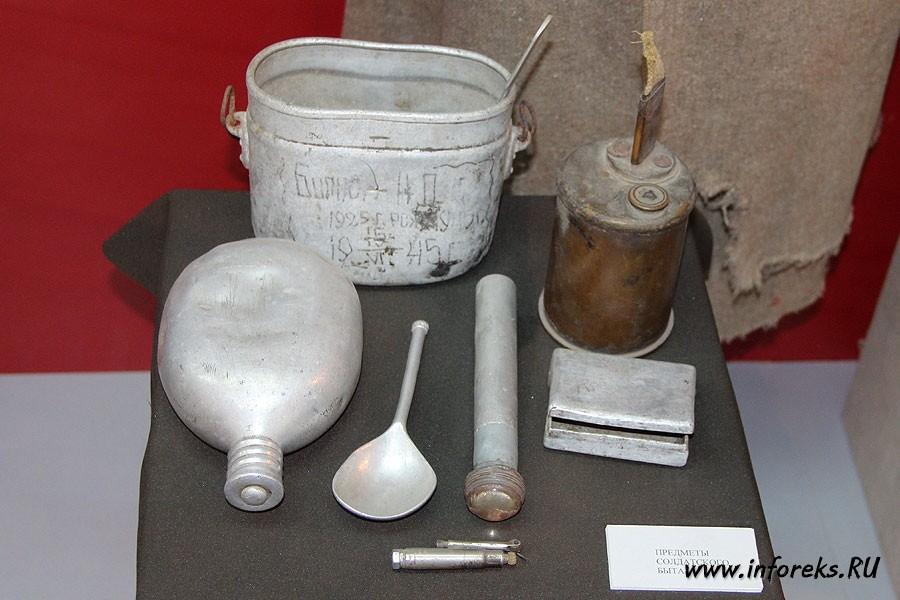 Скопинский краеведческий музей 35